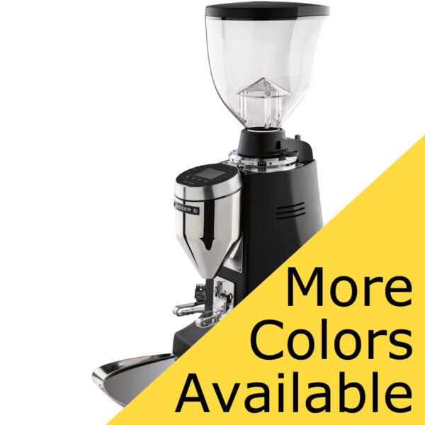 Mazzer Major V Electronic Espresso Coffee Grinder
